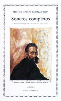 Sonetos completos (Letras Universales) por Miguel Ángel Buonarroti