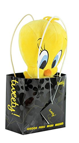officially-licensed-warner-bros-looney-tunes-tweetie-pie-10-plush-soft-toy-in-gift-bag