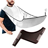 SENWOW Beard Grooming kit, Shape Tool Shaping Trimming Shaving Template for Men