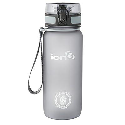 ion8auslaufsicher BPA-frei Wasser Flasche