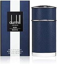 Dunhill Icon Racing Blue For Men Eau De Parfum, 100 ml