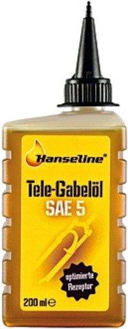 federgabel oel Hanseline Gabel- und Stoßdämpferöl Hanseline - 200ml