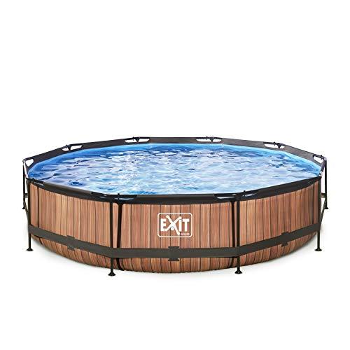 EXIT Pool -Aufstellpool