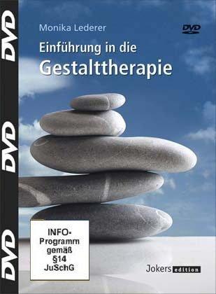 Einführung in die Gestalttherapie, DVD, Monika Lederer