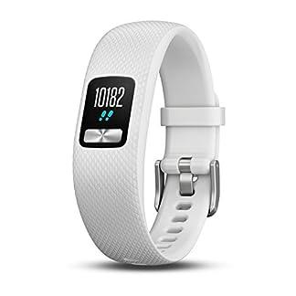 Garmin Vivofit 4 – Reloj  Fitness Rastreador, Unisex