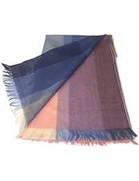 f31bd4cd905d MADE IN SCOTLAND - Etole - Femme multicolore Purple, Blue, Pink, Peach  Taille