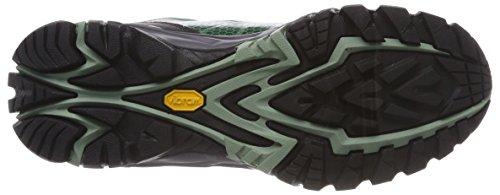 Cmp Ladies Tauri Trekking & Hiking Boots Verde (abete)
