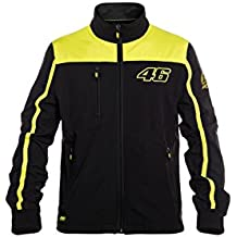 Chaqueta Softshell Valentino Rossi Oficial 46 S