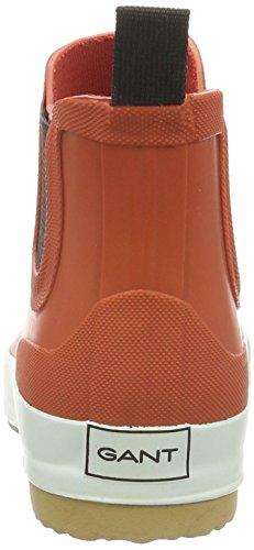 Gant Mandy, Bottes Classiques femme Orange - Orange (Burnt Orange G430)