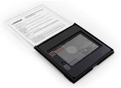 Larmor de GGS-Protector de pantalla para Canon 650d