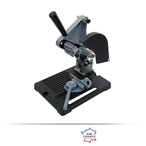Peugeot ST125B 100522 Winkelschleifer-Halterung, Tischmaße: 188x236mm