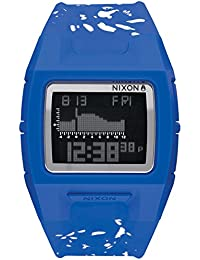 NIXON Lodown Silicone Cobalt speckle Fall Winter 16-17 - One Size
