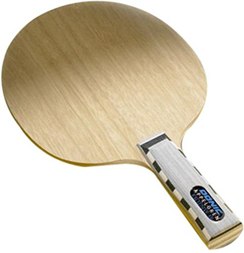 Donic Apple Green Exclusive Table Tennis Paddle (Multicolor, Weight - NA