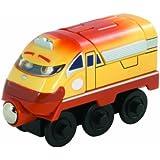 Chuggington LC56019 - Super Lok (Holz - Lokomotive)