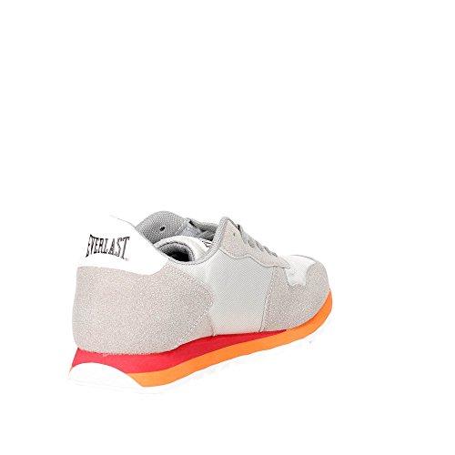 Everlast EV-009 Sneakers Uomo Grigio