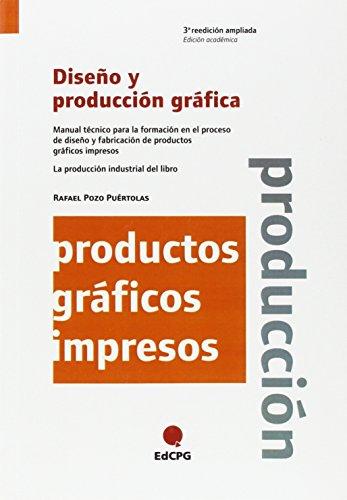Diseño y produccion grafica por Rafael Pozo Puertolas