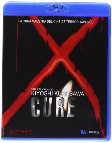 Cure [Blu-ray]