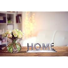 Suchergebnis auf Amazon.de für: Deko Silber Wohnzimmer - FineBuy