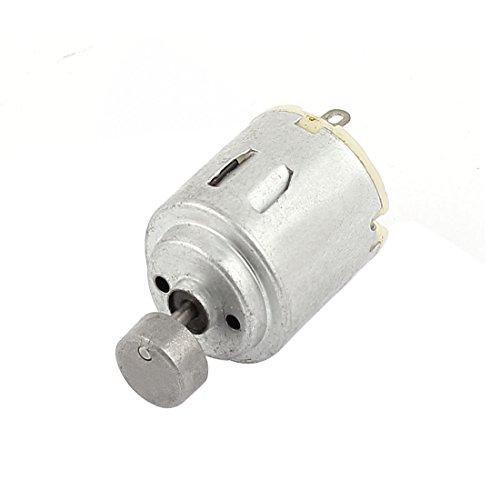 Aexit DC Heizen & Kühlen 1,5-6V 4300RPM Drehzahl Hohes Drehmoment Mini Mikro Heizanlagen-Teile & Zubehör Vibration Motor