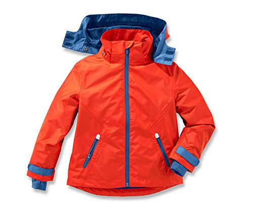 29f72fa6ebec89 TCM Tchibo Mädchen Allwetterjacke Regenjacke Jacke wasserabweisend All  wetterjacke 110 bis 164 Kids.