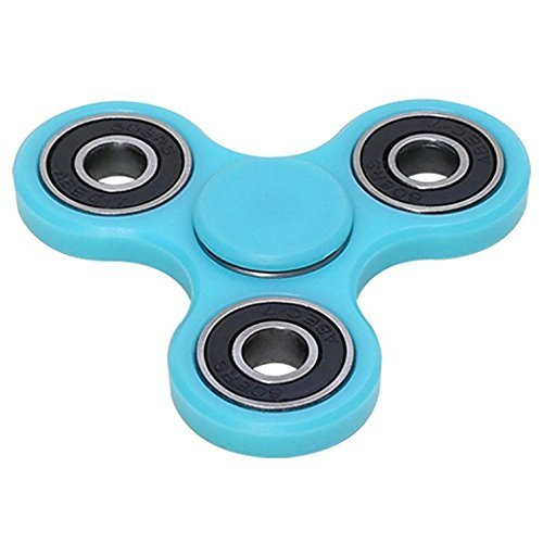Fidget-Hand-Spinner-Spinner-Toy-Stress-Reducer-Perfect-For-ADD-ADHD-Anxiety-and-Autism-Adult-Children