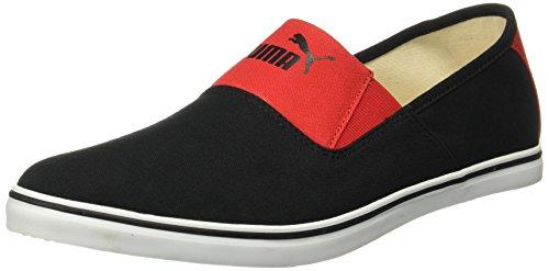 Puma-Mens-New-Vulc-Slip-On-Boat-Shoes