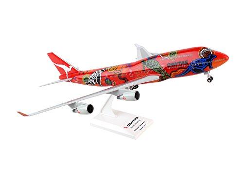 SkyMarks SKR406 - Boeing B747-400 QANTAS