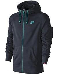 8582a6e6f9ba4 Amazon.fr   Nike - Manteaux et blousons   Homme   Vêtements