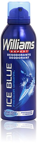 Williams Ice Blue - Desodorante