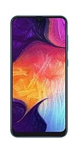 Samsung Galaxy A50 (Blue, 6GB RAM, 64GB Storage) with No Cost EMI/Additional Exchange Offers