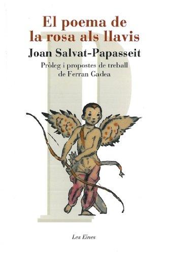 El poema de la rosa als llavis par Joan Salvat-Papasseit