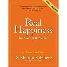 Real Happiness (English Edition)
