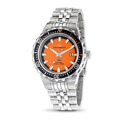 Reloj Philip Watch Prestige Caribe automático Edición Limitada Hombre R8223107001