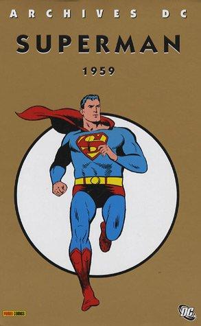 Superman : 1959