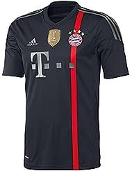 Herren Fußball Replica Champions League Trikot FC Bayern München 2014/2015