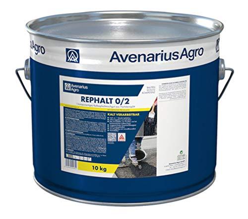 Reparatur-Asphalt  <strong>Anwendungsbereich</strong>   Außen