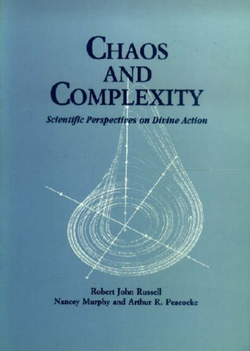 Chaos and Complexity : Scientific Perspectives on Divine Action (1996-11-30) par unknown author