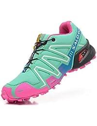 Salomon City - Zapatillas de running para mujer