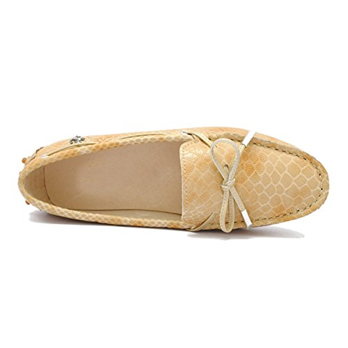 Minitoo ,  Damen Ballett Beige