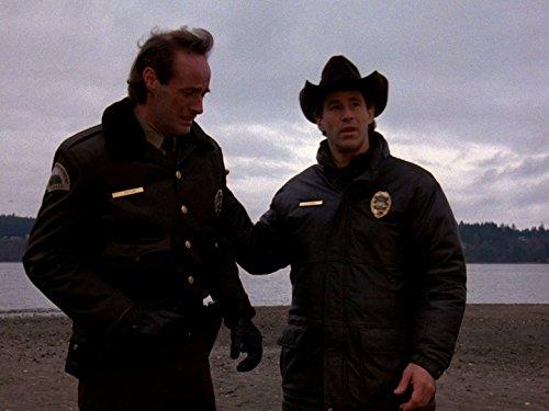 Twin 17 (Das Geheimnis von Twin Peaks Teil 1)