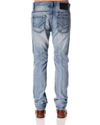 ID Denim 'Zack-Mexico' Jeans Denim