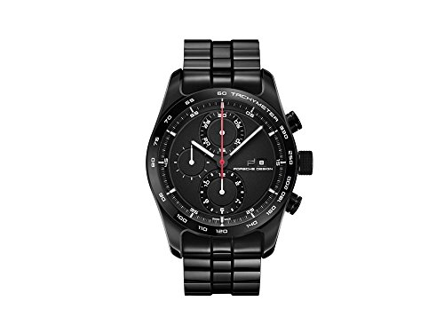 Porsche Design Chronomiter Collection relojes hombre 6010.1.06.001.03.2