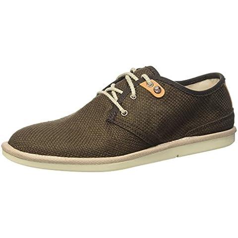 Timberland City Shuffler_City - Zapatos Oxford, Hombre
