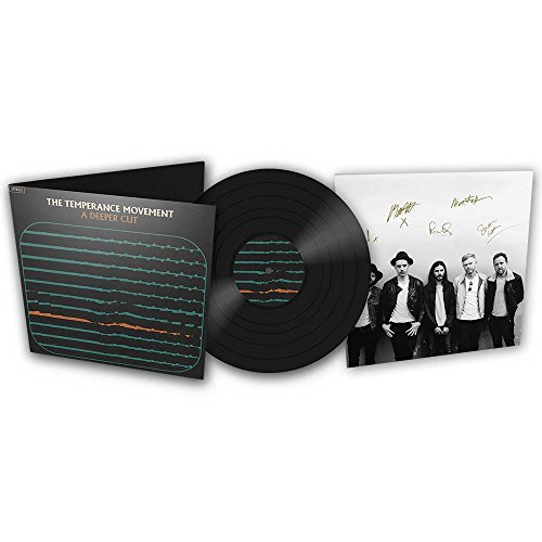 A Deeper Cut (Signed Exclusive) [VINYL]