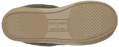 Crepuscolo Pistone Steve Madden Verde Donne 7qqOFp