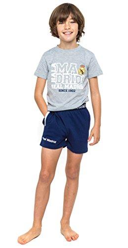 Pijama Real Madrid Infantil + REGALO Bolígrafo del Madrid