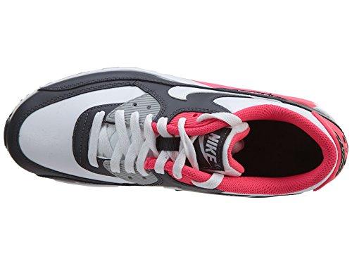 Nike Air Max 90 Ltr (Gs), Scarpe da Corsa Bambina Antracite