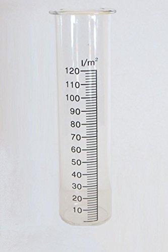 ERSATZGLAS ZU REGENMESSER (Ersatzglas Für Regenmesser)