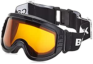 Black Canyon Children's Ski Goggles - Black,