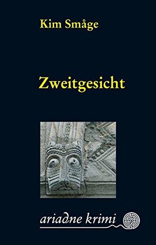 Image of Zweitgesicht (Ariadne Krimi)